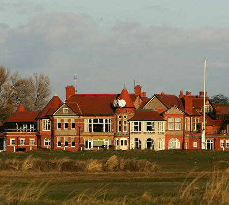Properties at Hoylake 2022